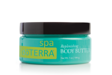 dōTERRA Replenishing Body Butter
