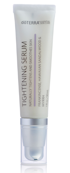 dōTERRA Tightening Serum