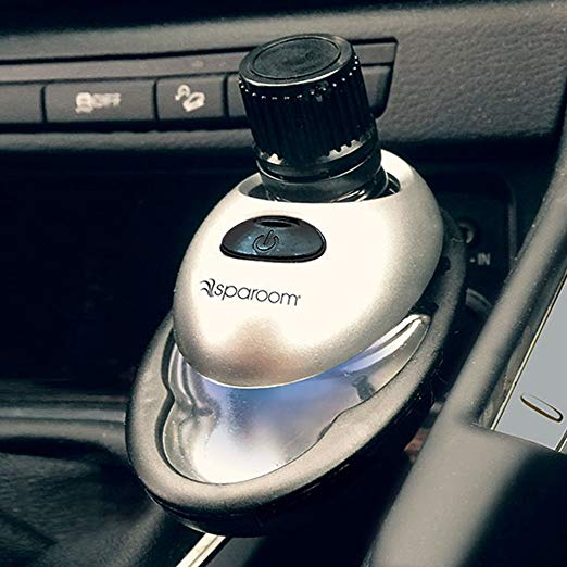 AromaFresh Car Diffuser