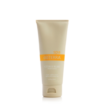 dōTERRA SPA Citrus Bliss® Hand Lotion