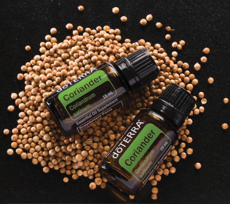 dōTERRA Coriander Essential Oil - 15ml