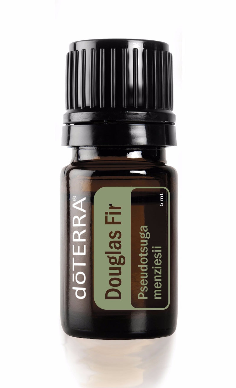 dōTERRA Douglas Fir Essential Oil - 5ml