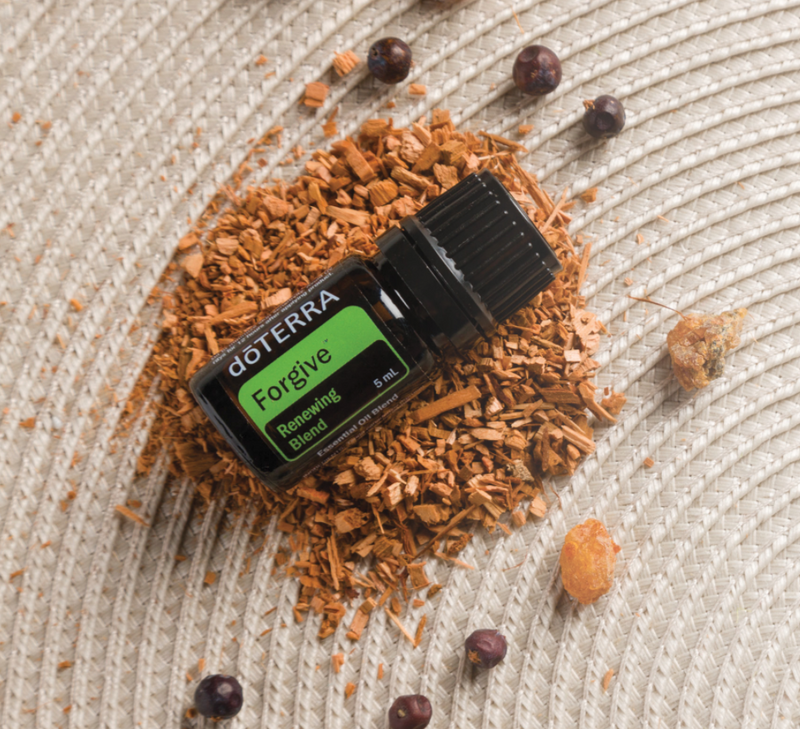 dōTERRA Forgive® Renewing Blend - 5ml