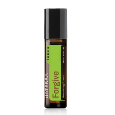 dōTERRA Forgive® Renewing Blend Touch - 10ml Roll On