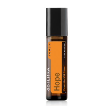 dōTERRA Hope® Essential Oil Blend Touch - 10ml Roll On