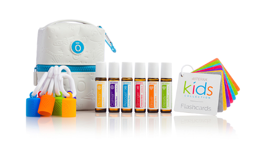 Kits Amp Collections Dōterra Essential Oils