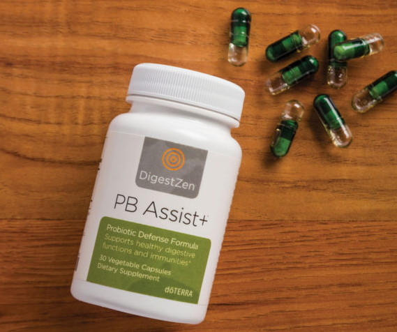 PB Assist®+ - Probiotic Defense Formula