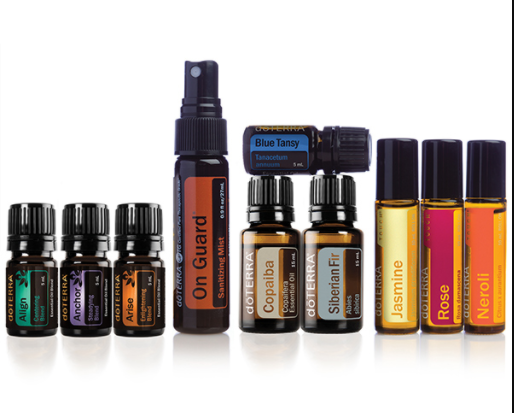 dōTERRA Post Convention Kit 2017