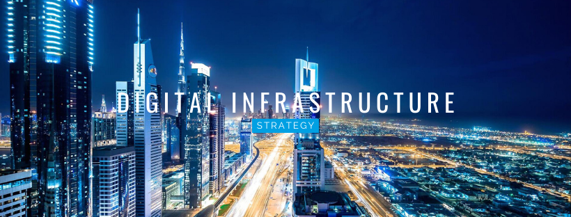 digital infrastructure strategy
