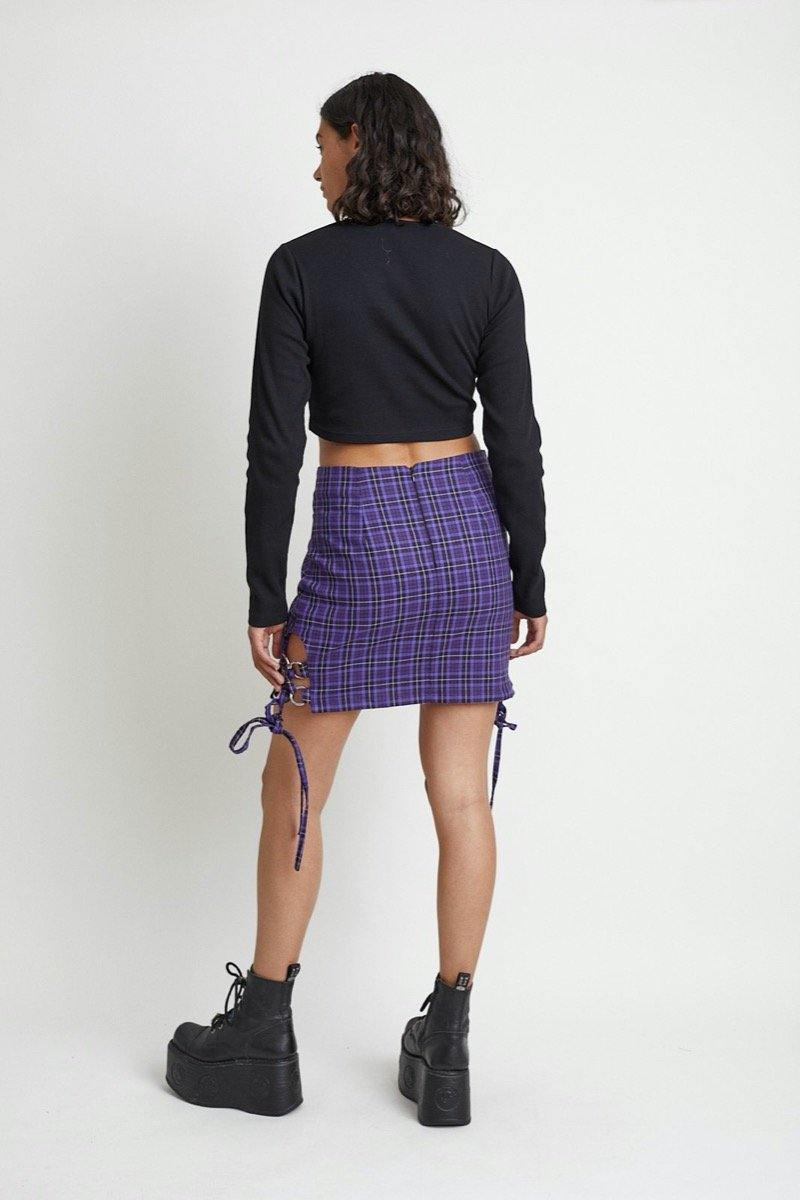 Depict Skirt