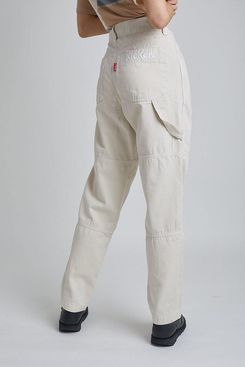 Kickers Mens Sand Utility Pants