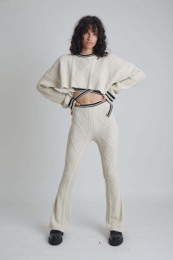 Milk It Yarn Pant