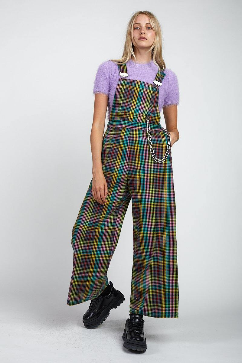 Psyche Dungaree