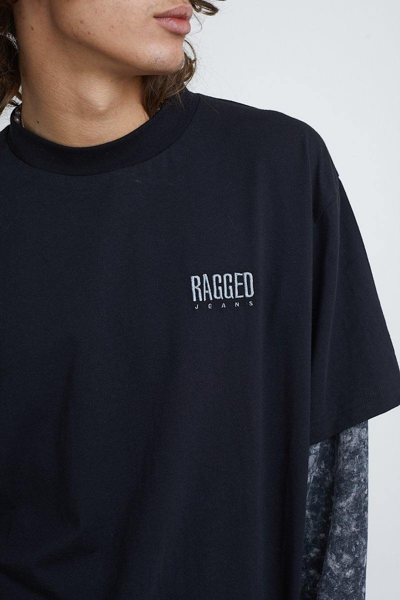 Vice Tee - The Ragged Priest