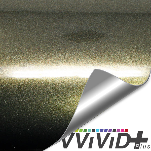 2019 VVIVID+ Midnight Sun - The VViViD Vinyl Wrap Shop