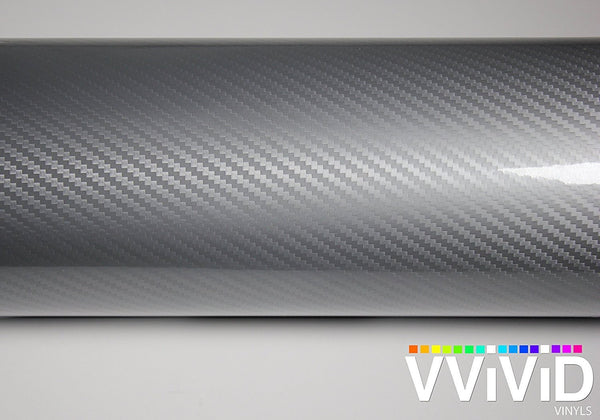Epoxy Silver Carbon ( Interior Use Only ) - The VViViD Vinyl Wrap Shop