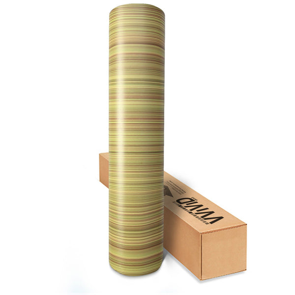 Light Line Oak Wood Grain - The VViViD Vinyl Wrap Shop