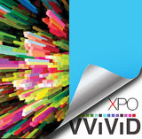 XPO Custom Vinyl Car Wrap (Any color or Print) your design | Vvivid USA