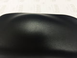 VViViD+ Matte Metallic Black (Ghost) Demo 1 Vinyl Wrap | Vvivid Canada