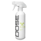 DOSE Slither Heavy Slip Foam Car Wash 16 Ounce Bottle