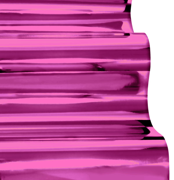 V2 Pro Chrome Pink Heat Transfer Film HTV - The VViViD Vinyl Wrap Shop