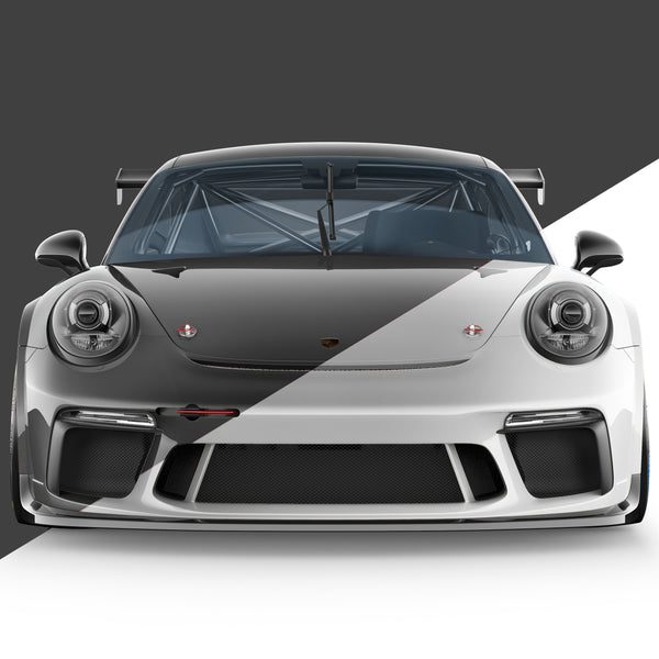 ULTRA-GLOSS® Candy Charcoal Grey - The VViViD Vinyl Wrap Shop