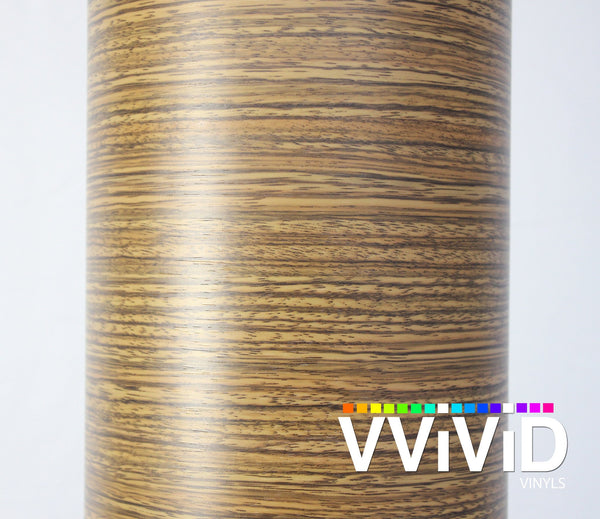 Driftwood Wood Grain - The VViViD Vinyl Wrap Shop