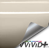 VViViD+ Gloss Rally Beige vinyl wrap | Vvivid USA
