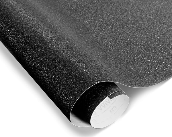2020 VVIVID Indestructible Wrap - Black - The VViViD Vinyl Wrap Shop