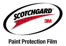 3M Scotchgard Series Paint Protection Film PPF (by the foot)