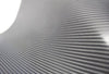 Dark Grey True R Carbon Fiber (Gunmetal) - The VViViD Vinyl Wrap Shop
