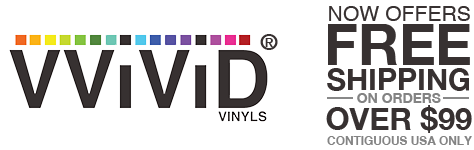 The VViViD Shop