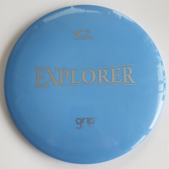 Latitude 64 Explorer Grip Line
