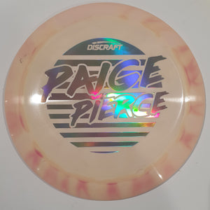 Paige Pierce Retro Quest Nuke
