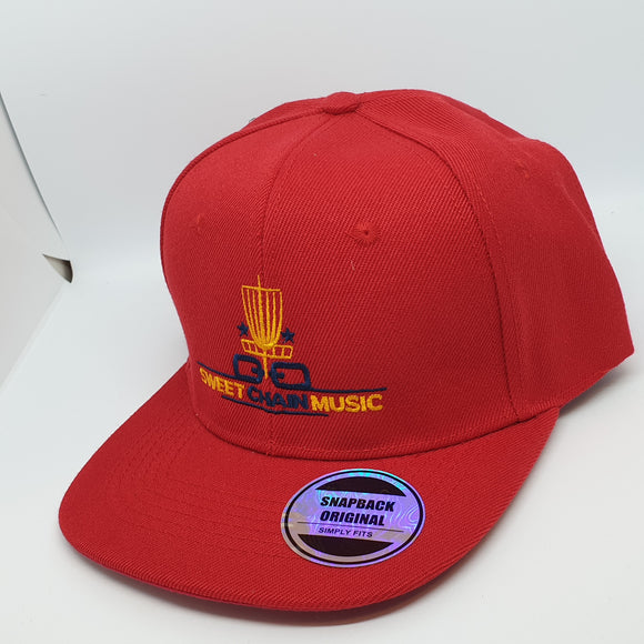 Sweet Chain Music Cap