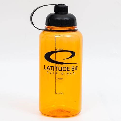 Latitude 64 - 1 litre water bottle