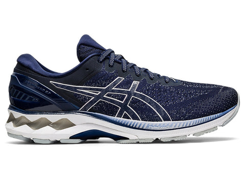 GEL KAYANO 27  PEACOAT/GREY