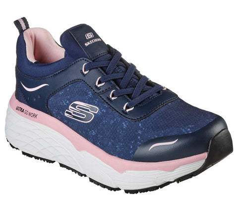 MAX CUSHIONING ELITE SR NAVY