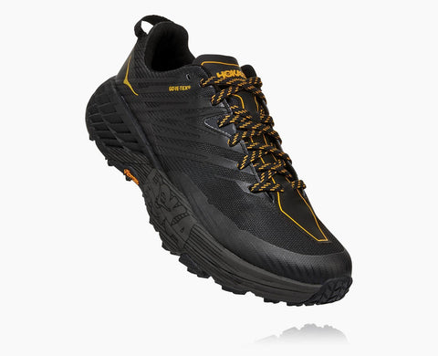SPEEDGOAT 4 GTX - BLK/GOLD