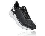 CLIFTON 7 - MENS - BLK/WHT