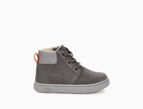 JAYES SNEAKER CHARCOAL