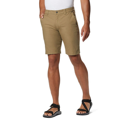 FLEX ROC SHORT - FLAX