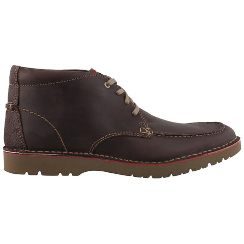 VARGO RISE DARK BROWN