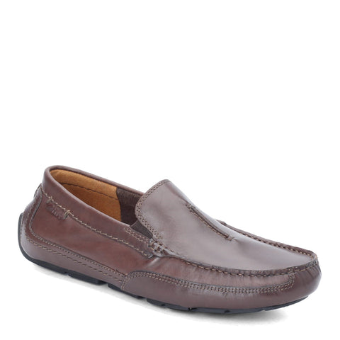 ASHMONT RACE - DARK BROWN