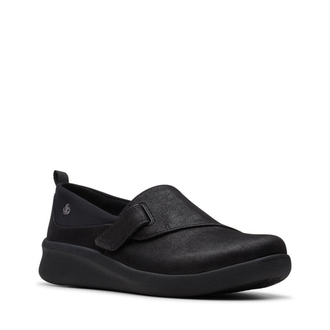 SILLIAN 2.0 EASE - BLACK