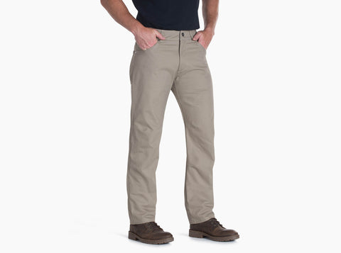 RYDR - STONE KHAKI FULL FIT