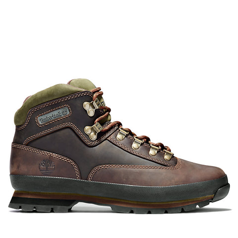 EURO HIKER BROWN