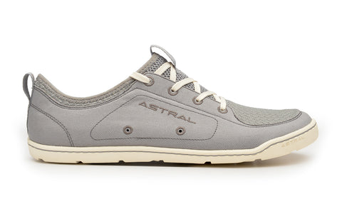 LOYAK GRAY WHITE MENS