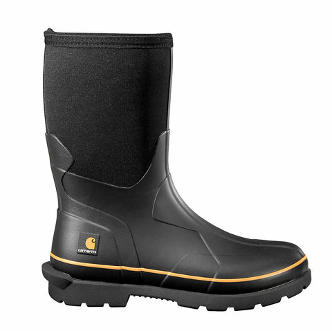 10 WP RUBBER BOOT