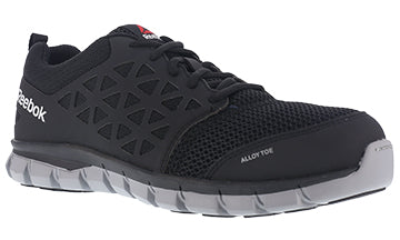 REEBOK SUBLITE ALLOY TOE